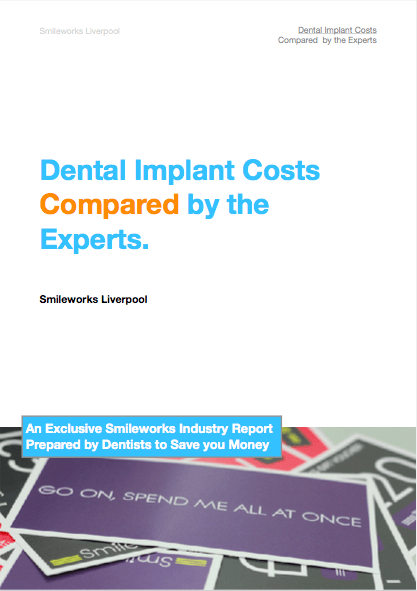 dental implant costs compared in 2017