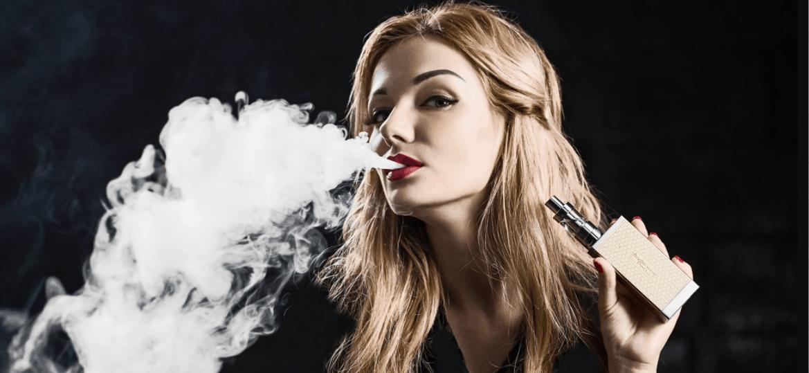 e-Cigarettes and Gum Health