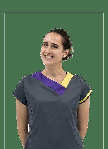 Georgiana Dental Nurse