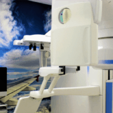 CBCT Three dimensional imaging system