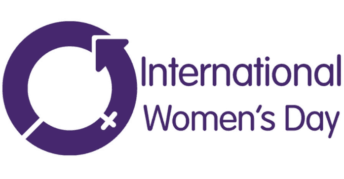 International Women's Day Logo