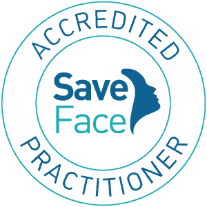 Professional Standards Authority Accredited Logo