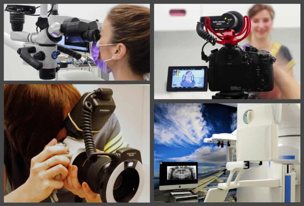 Imaging technology at Smileworks