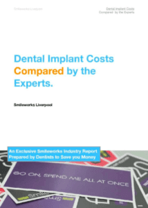 Dental Implants Liverpool | £94/m cost | Replace missing