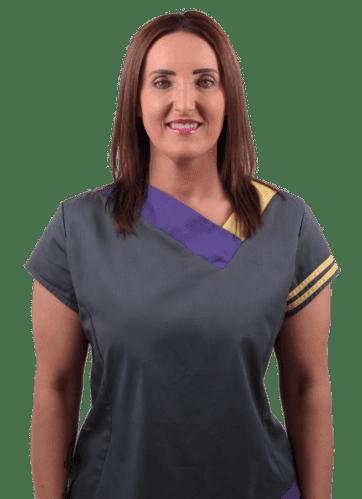 Dr Clare Jones