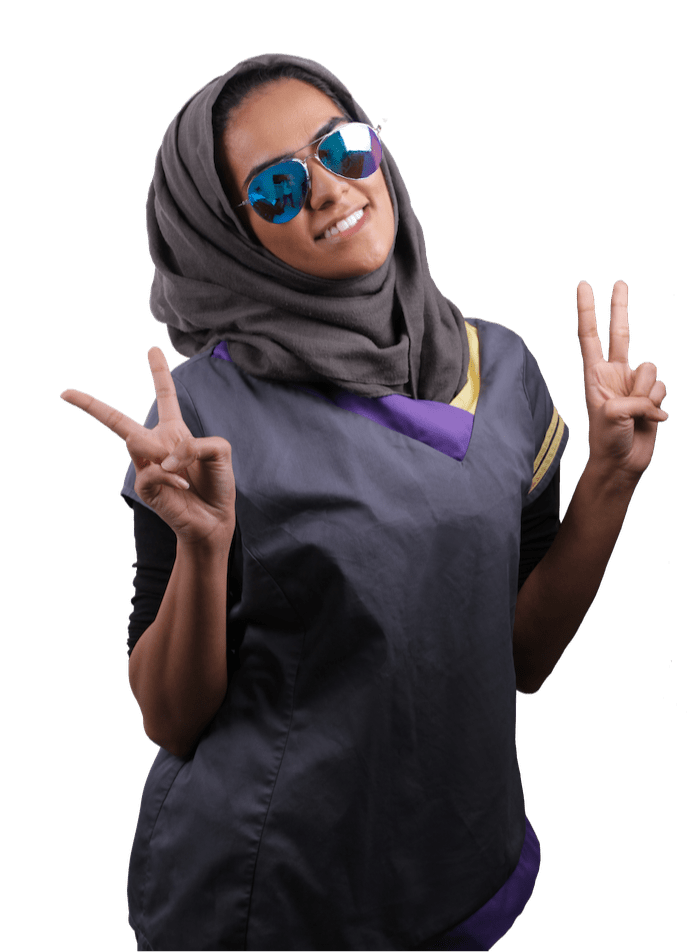 Aniesa Hussain